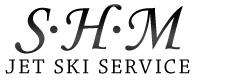 ジェットスキー、マリンジェットならJET SKI SERVICE S・H・M